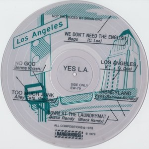Yes L.A. - Image: VA Yes LAEP artwork