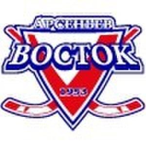 Vostok Arsenyev - Image: Vostok Arsenyev logo