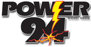 WJTT - Image: WJTT Power 94 logo