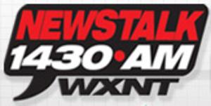 WXNT - Image: WXNT logo