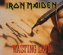 musica em mp3 gratis iron maiden - wasting love