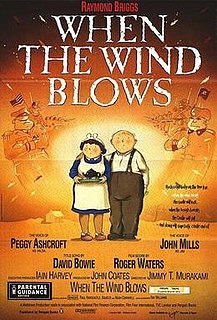 <i>When the Wind Blows</i> (1986 film)