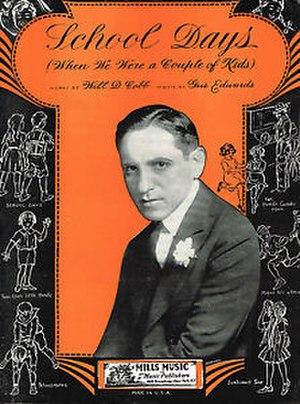 Will D. Cobb - Will D. Cobb - 1906