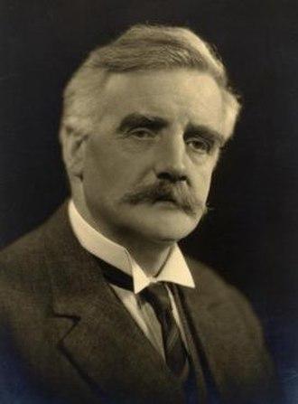 William G. Whittaker - Image: William G. Whittaker