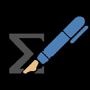 WinEdt - Image: Win Edt logo