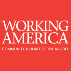 Working America - Image: Workingamerica