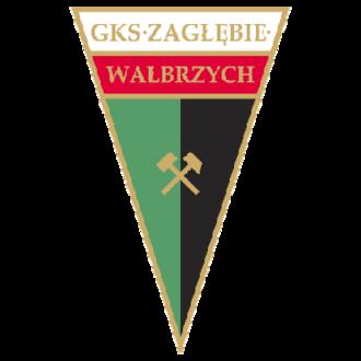 Zagłębie Wałbrzych - Image: Zaglebie Walbrzych