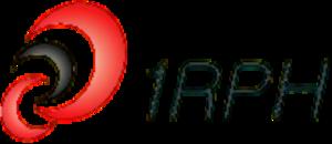 1RPH - Image: 1rph radio logo