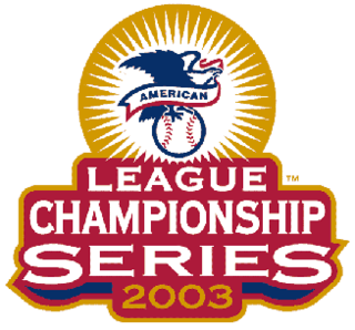 2003 American League Championship Series