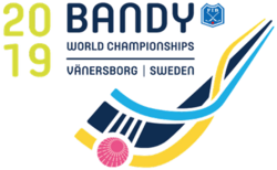 2019 Bandy World Championship logo.png