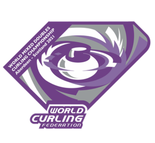 2021 World Mixed Doubles Curling Championship