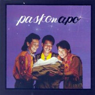 PaskonAPO - Image: APO (Paskon APO)