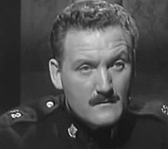 David Lodge (actor) - in The Intimate Stranger (1956)
