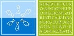 Adriatic Ionian Euroregion - Image: Adriatic Ionic Logo