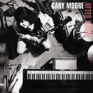 After Hours (Gary Moore album) - Image: After Hours (Gary Moore album) cover art