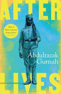 <i>Afterlives</i> 2020 novel by Abdulrazak Gurnah