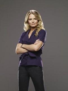 Allison Cameron fictional character on the Fox medical drama House
