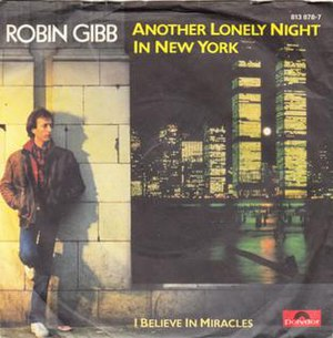 Another Lonely Night in New York - Image: Another Lonely Night in New York
