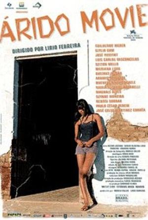 Árido Movie - Image: Aridomovieposter