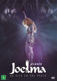 <i>Avante</i> (album) 2017 live album by Joelma