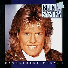 backstreet dreams blue system
