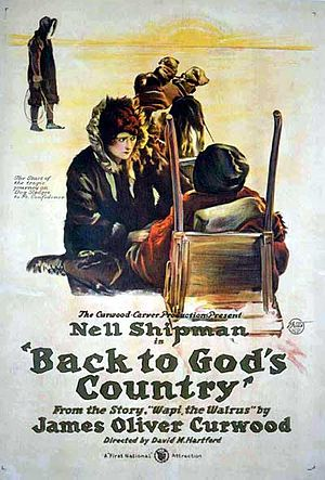 Back to God's Country (1919 film)