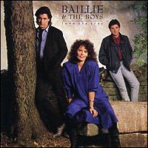 Turn the Tide (album) - Image: Baillie&the Boys Turnthe Tide