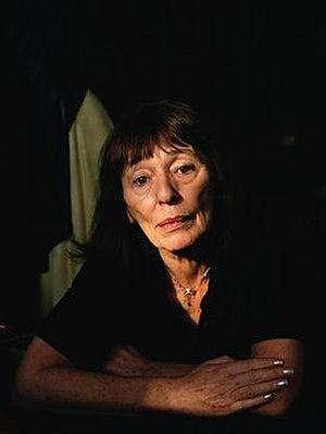 Beryl Bainbridge - Image: Beryl Bainbridge circa 2000