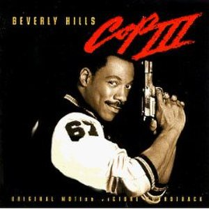 Beverly Hills Cop III (soundtrack) - Image: Beverly Hills Cop 3 OST