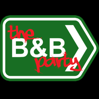 Bill and Ben Party - Image: Bill And Ben Party Logo