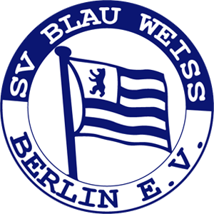 SpVg Blau-Weiß 90 Berlin - Former logo.