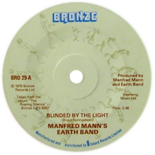 Blinded By The Light Wikipedia