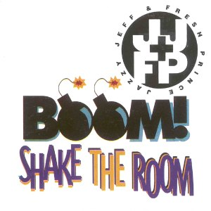 Boom! Shake the Room - Image: Boom! Shake the Room