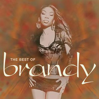 The Best of Brandy - Image: Brandy Norwood – The Best of Brandy