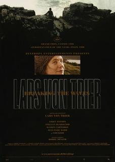 <i>Breaking the Waves</i> 1996 film by Lars von Trier