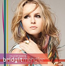 List Of Songs Recorded By Bridgit Mendler Wikivisually