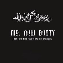 single by bubba sparxxx featuring ying yang twins and mr collipark