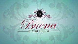 <i>Buena Familia</i> Philippine television series