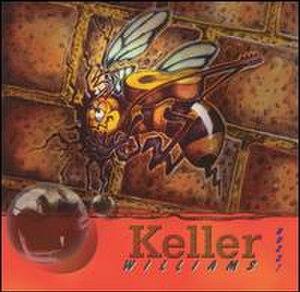Buzz (Keller Williams album) - Image: Buzz Keller Williams