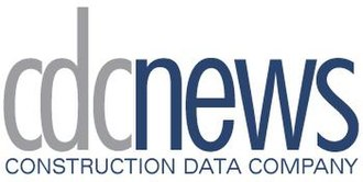 Construction Data Company - Image: CDC Publishing