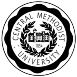 Central Methodist University - Image: CM Uschoolseal