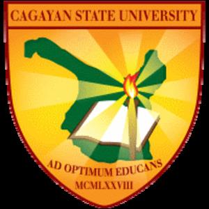 Cagayan State University - Image: CSU cagayan
