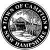 Official seal of Campton, New Hampshire