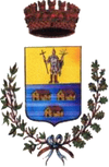Coat of arms of Cassine
