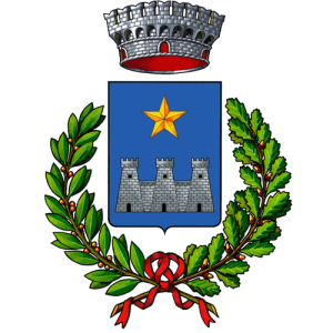 Castellino Tanaro - Image: Castellino Tanaro Coat of Arms