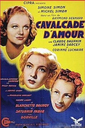 Love Cavalcade - Image: Cavalcade d amour