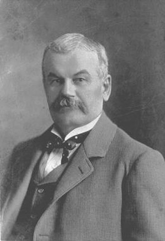 Pico Canyon Oilfield - Charles Alexander Mentry, of Mentryville