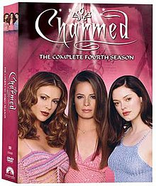 Free episodes of charmed