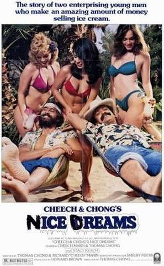 Nice Dreams - Image: Cheech & Chong Nice Dreams