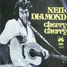 Neil Diamond Christmas Album 2019.Cherry Cherry Wikipedia